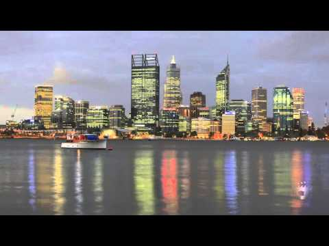 South Perth Timelapse