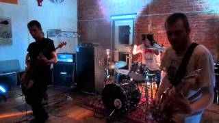 2015-04-24 Homewrecker... Forced Under / Circle Of Death (Edmonton)