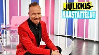 Tv-suosikki Mikko Kekäläinen puhuu naisista!
