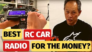 Flysky GT3B RC Car Radio Review - Best for the money?