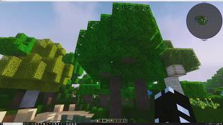 FTB Texture pack and Shaders Custom Server and Client - Direwolf20 1 12 2 WiP #1