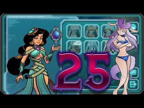 Star Channel 34 Part 25