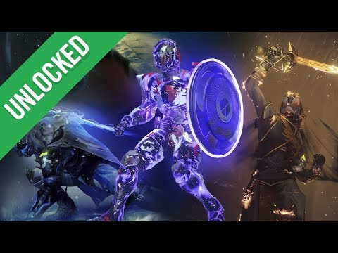 Destiny 2's Player Count, PUBG's Sea of Thieves Water + More! - Unlocked 313