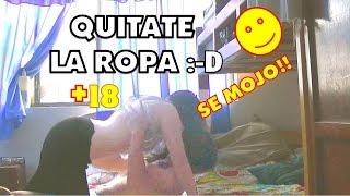 BROMA A MI NOVIO QUE QUIERO COGER  (termina bien) thumbnail