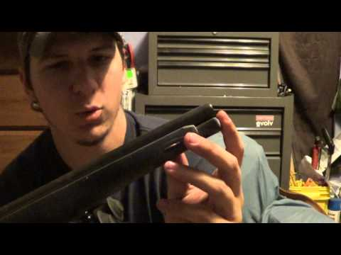 Mosin Pack Rifle Project Update