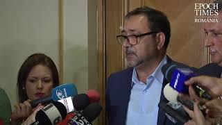 Jandarmeriada. Senator USR: PSD-ul îşi bate joc de populaţie