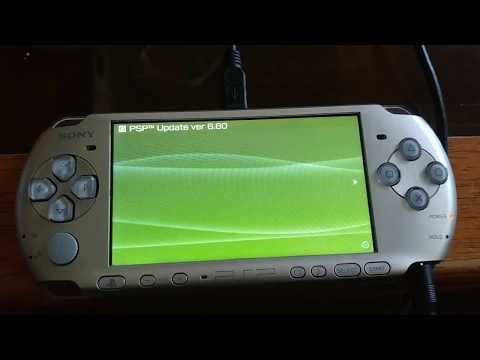 6.60 PSP TÉLÉCHARGER DOWNGRADE