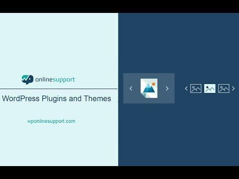 WP Slick Slider and Image Carousel – WordPress plugin