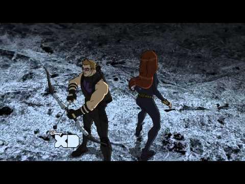Avengers Vs Thanos Infinity War