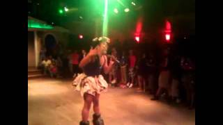 Bootz Durango Performs At Scorpios in Charlotte NC!