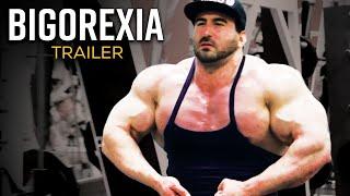 'Bigorexia' - MOVIE CLIP | The Unseen Suffering & Health Risks Of Muscle Dysmorphia.