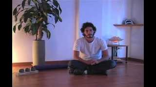 Entrevista - Esteban Jaramillo - Jardin Yoga Urbano