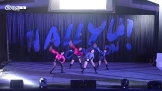 Video [HD] 161218 BLACKPINK(블랙핑크)_PLAYING WITH FIRE(불장난) DANCE COVER by MONOCHROME download MP3, 3GP, MP4, WEBM, AVI, FLV Juli 2018