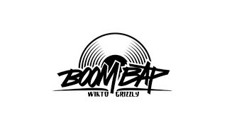 Gambar cover 🔥Just 🔈BOOM BAP BEAT 🔉(WIKTO-GRIZZLY prod.)🔥