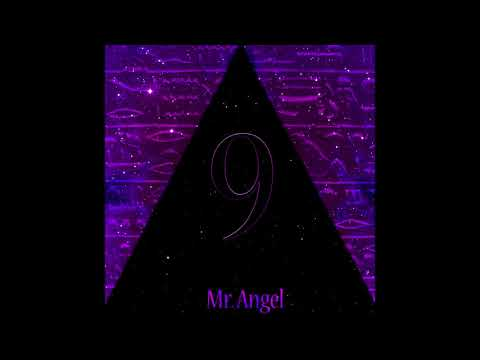 Mr. Angel - 9 (Full Album) Official Audio