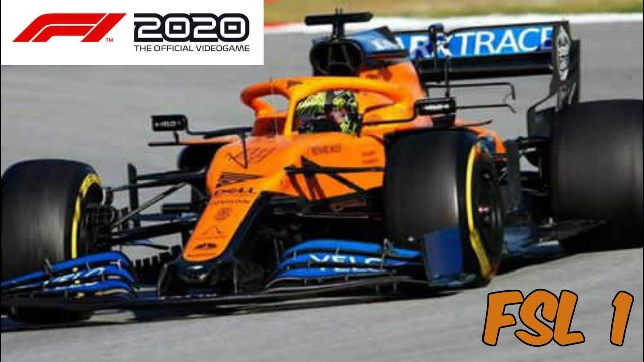 Formel 1 Ganzes Rennen