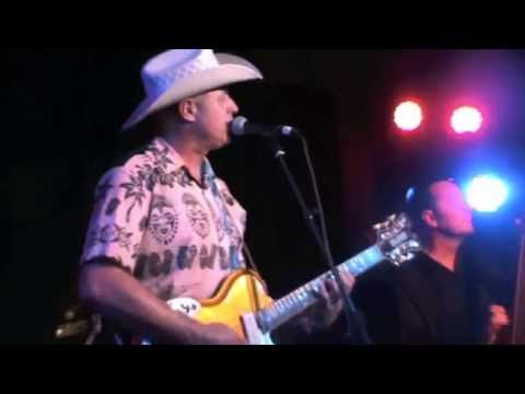 Mayhem Rockabilly: Deke Dickerson @ The 18th Annual Rockabilly Rave [2014]