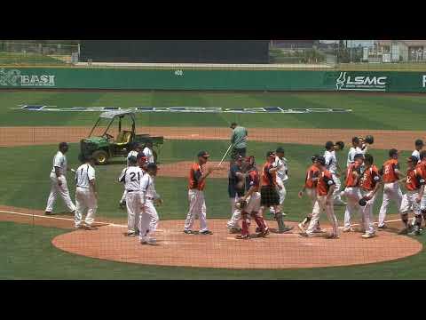 Palomino World Series 2019 - Ohio vs California