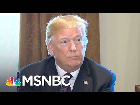 Lawrence: President Trump's Tweets Show Us What He Cares About | The Last Word | MSNBC