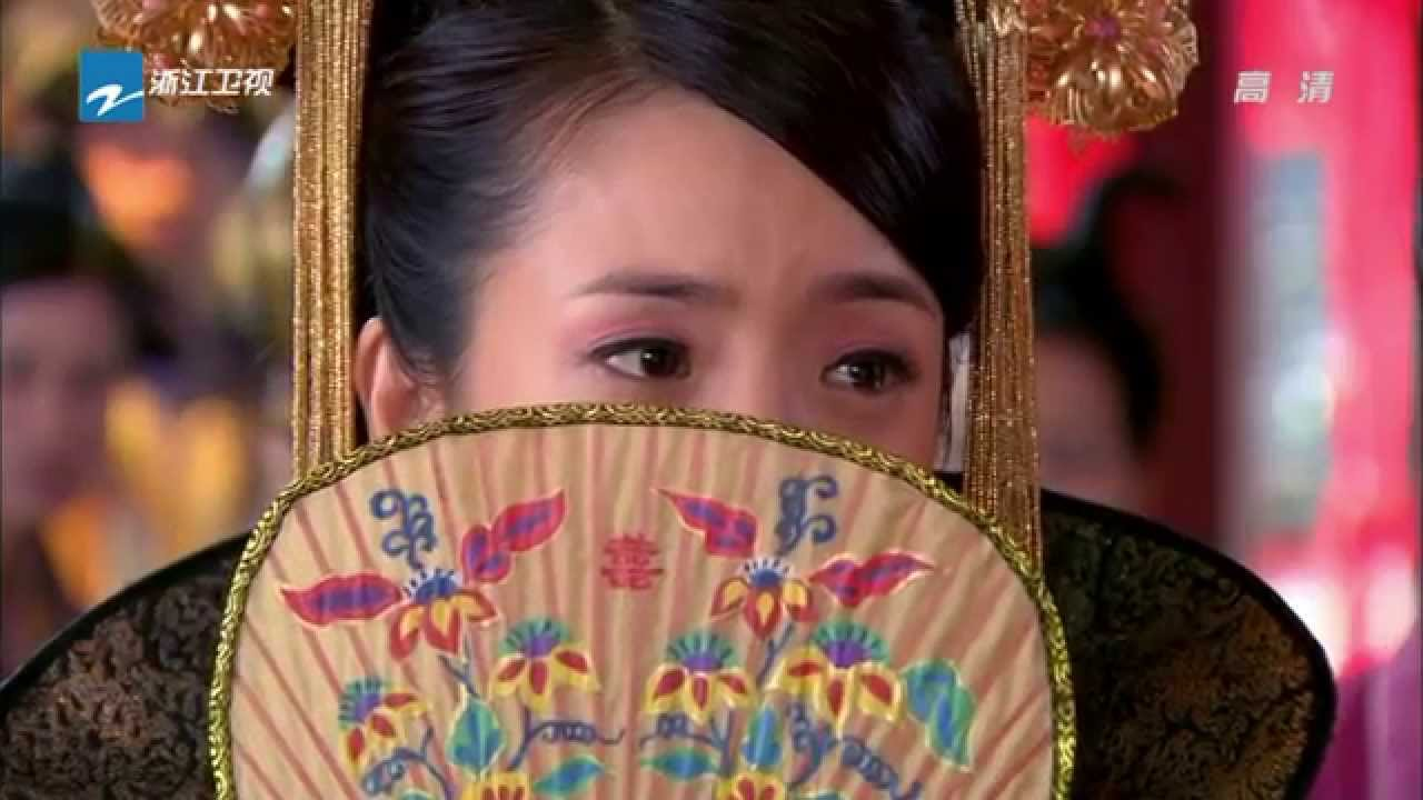 Download Lan Ling Wang 兰陵王 (Prince Lan Ling) [EP 19 Cut - Wedding]