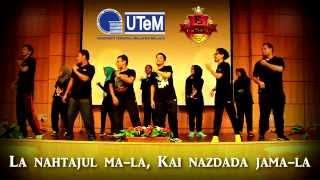 Video [ Official Refreshment ] Kun Anta By FaSaSi 15 / 16 UTeM download MP3, 3GP, MP4, WEBM, AVI, FLV Januari 2018