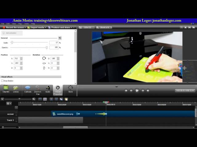Use These Simple Tricks to Make Your Camtasia Videos Stand Out