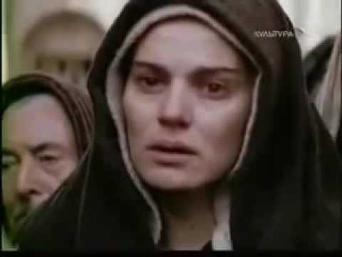 Свидетельства актеров сыгравших Страсти Христовы( православие)
