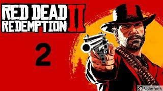 Red Dead Redemption 2- The Sickly Debtor
