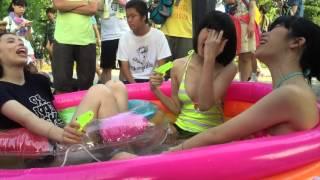 TIF2015 水野しず レイチェル ぱいぱいでか美 ぱいぱいでか美 検索動画 25