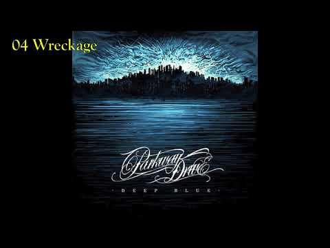 Parkway Drive - Deep Blue ALBUM COVER (Instrumental)