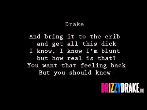 Drake - Still Got It Lyrics [VIDEO]