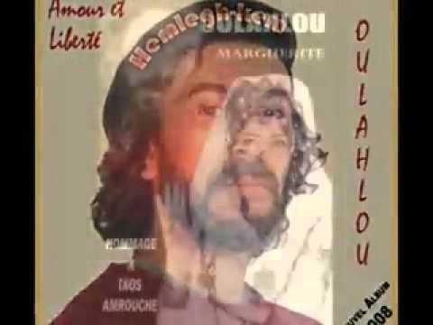 OULAHLOU Si 54 a 99.