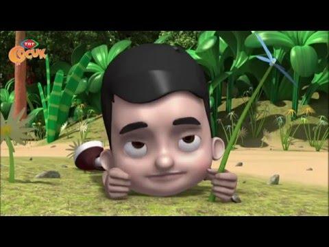 Çılgın Orman   5  Bölüm