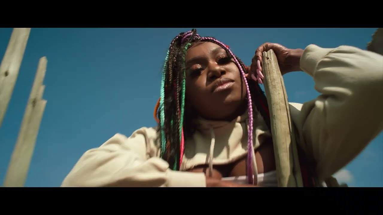 Download NINIOLA  - TOO SWEET (O DUN) (OFFICIAL VIDEO)