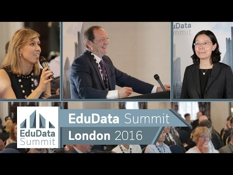 Edu Data Summit Trailer | London 2016