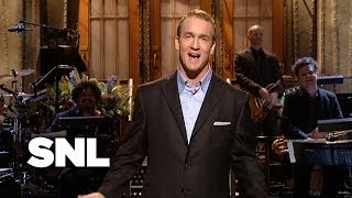 Peyton Manning's Monologue - Saturday Night Live