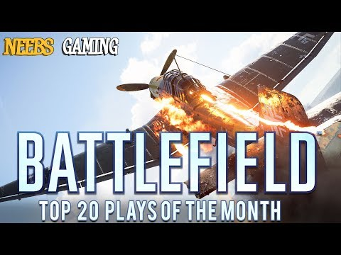 Battlefield Top 20 Plays of the Month thumbnail