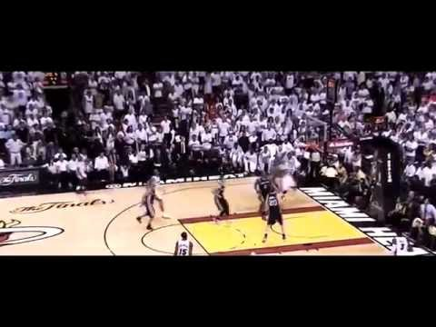 LeBron James Mix Walk Thru HD
