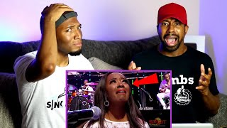 🇿🇦Our Subscribers DID it...RELL IŠ STAYING & A SPECIAL TREAT FROM US?😱🥺😭 (Benjamin Dube ft. HLE)