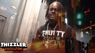 T-Nutty - Grave Digger (Exclusive Music Video) || Dir. Jae Synth