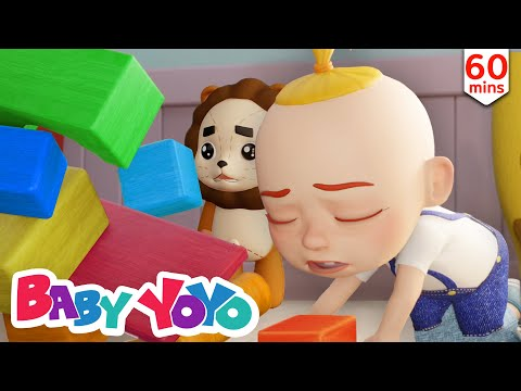 Download Sorry, Excuse Me song (with Coco)+ more nursery rhymes & Kids songs - Baby yoyo