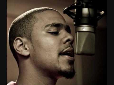 J. Cole- Can I Live