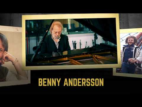 Benny Andersson - Piano (official Teaser)