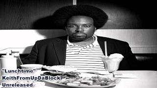 "Nas ""Halftime"" Parody in (HD) :Lunchtime"
