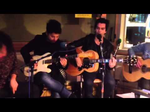 Stereophonics perform