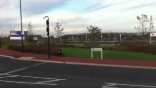 Sheffield Training Venue