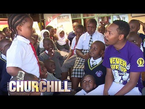 Churchill Kids - Infill Academy