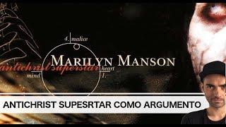 Baixar Antichrist Superstar: Marilyn Manson y la filosofía