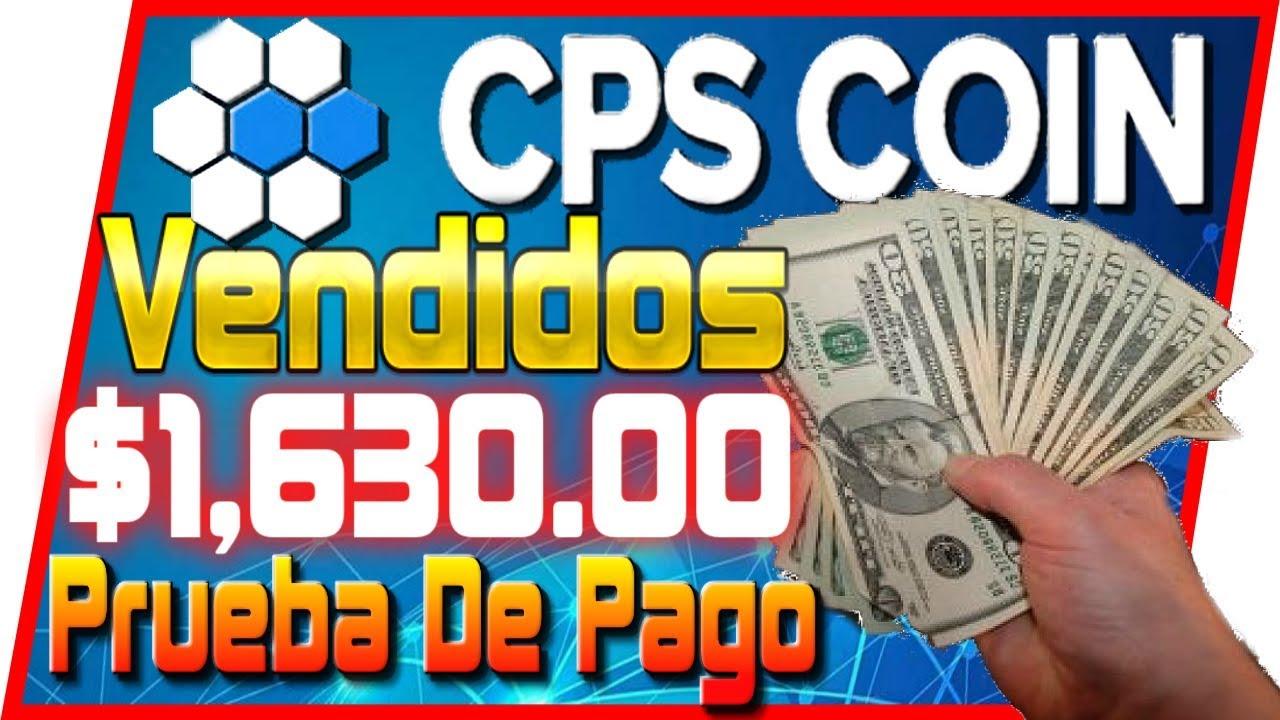 cps coin coinmarketcap
