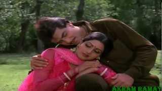 Aaj Subah Jab Main Jaga - Aag Aur Shola (1986)